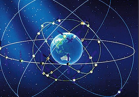 中国为非洲国家发射卫星