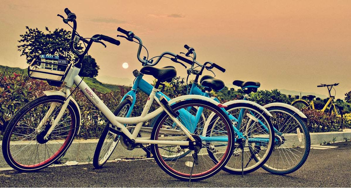 共享单车,中国商业最疯狂的试错