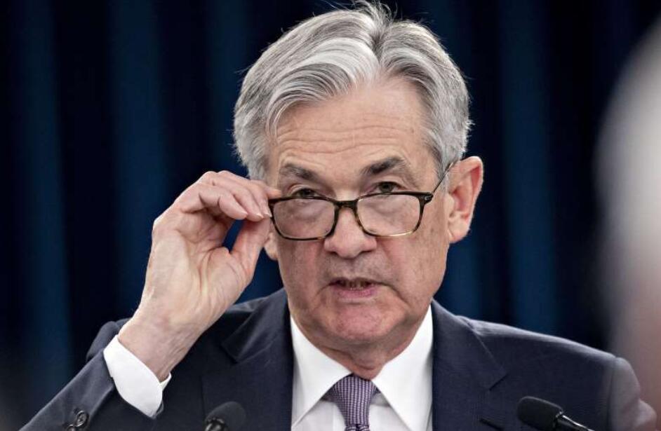 """美联储:美国经济以惊人的速度""""恶化"""""""