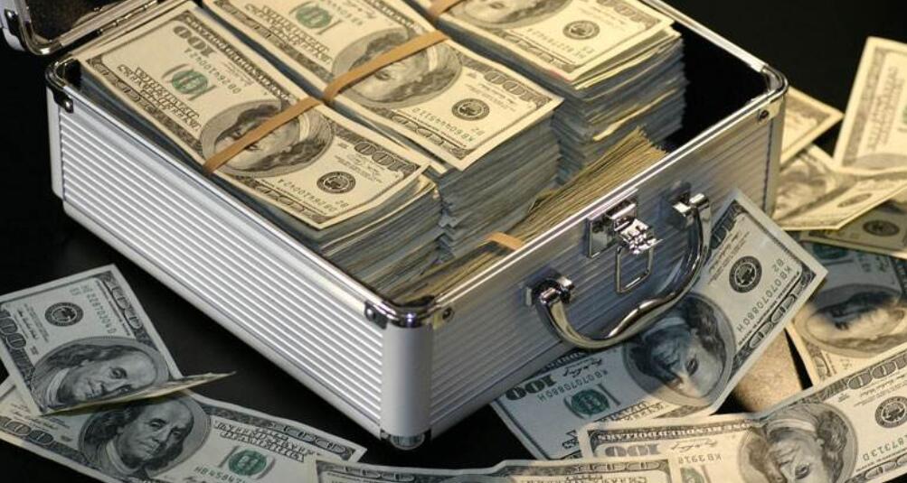 沃伦·巴菲特:你抵押贷款再融资了?