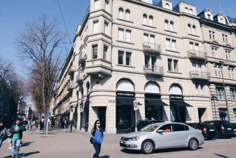 吴晓波:欧洲最富裕的地方 为什么和纽约、上海截然不同