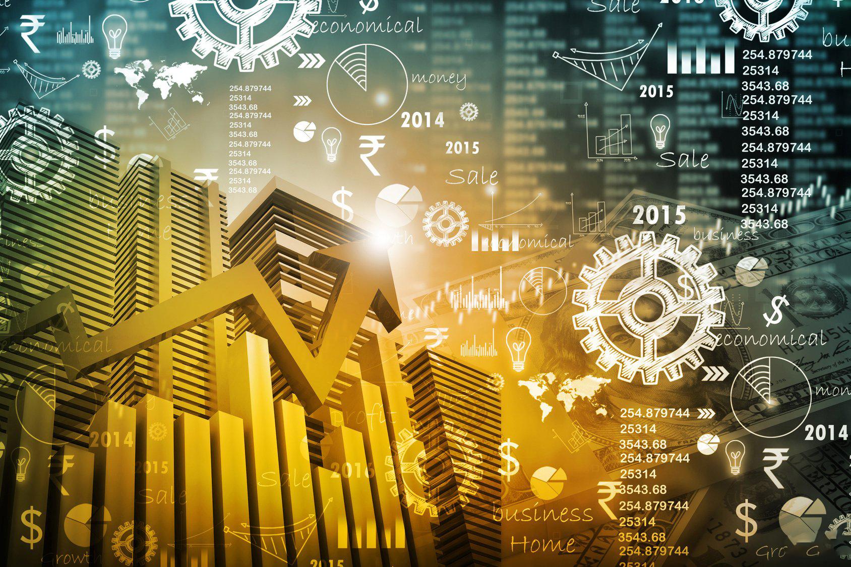 股票入门视频教程:量能的暗示(第1讲)