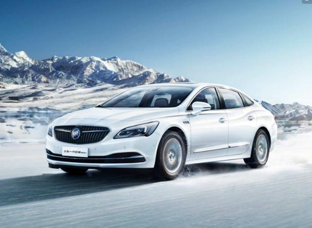 年末大数据 别克汽车销量排行榜数据分析