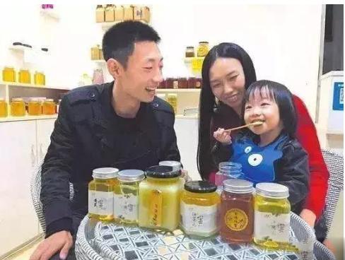 大学生创业:90后夫妻辞职回乡赶蜂,年卖20吨蜂蜜收入过百万