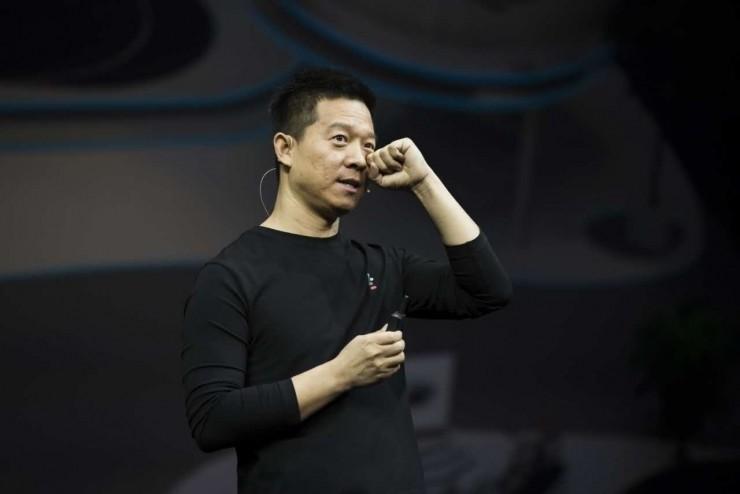 贾跃亭为什么不在中国造车?反而跑到美国造车?