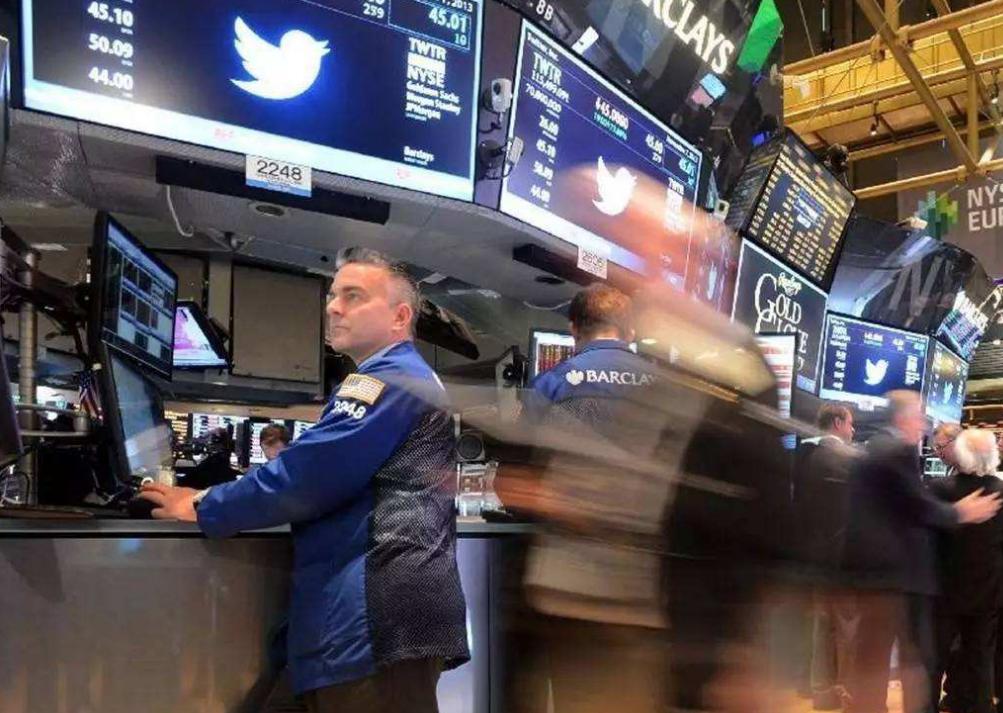 树泽:本周市场不会再出现黑色一星期!