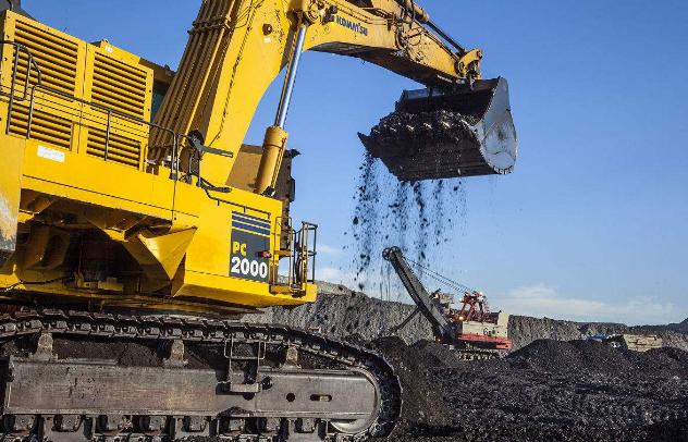 """今日话题:中国缘何重启煤炭进口""""限制令""""?"""