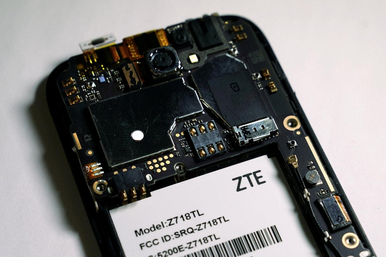 中兴事件揭芯片业乱局:掌技术就等于掌命脉