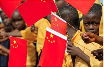 又一非洲国家支持中国,深入进行油气合作:感谢中国的帮扶