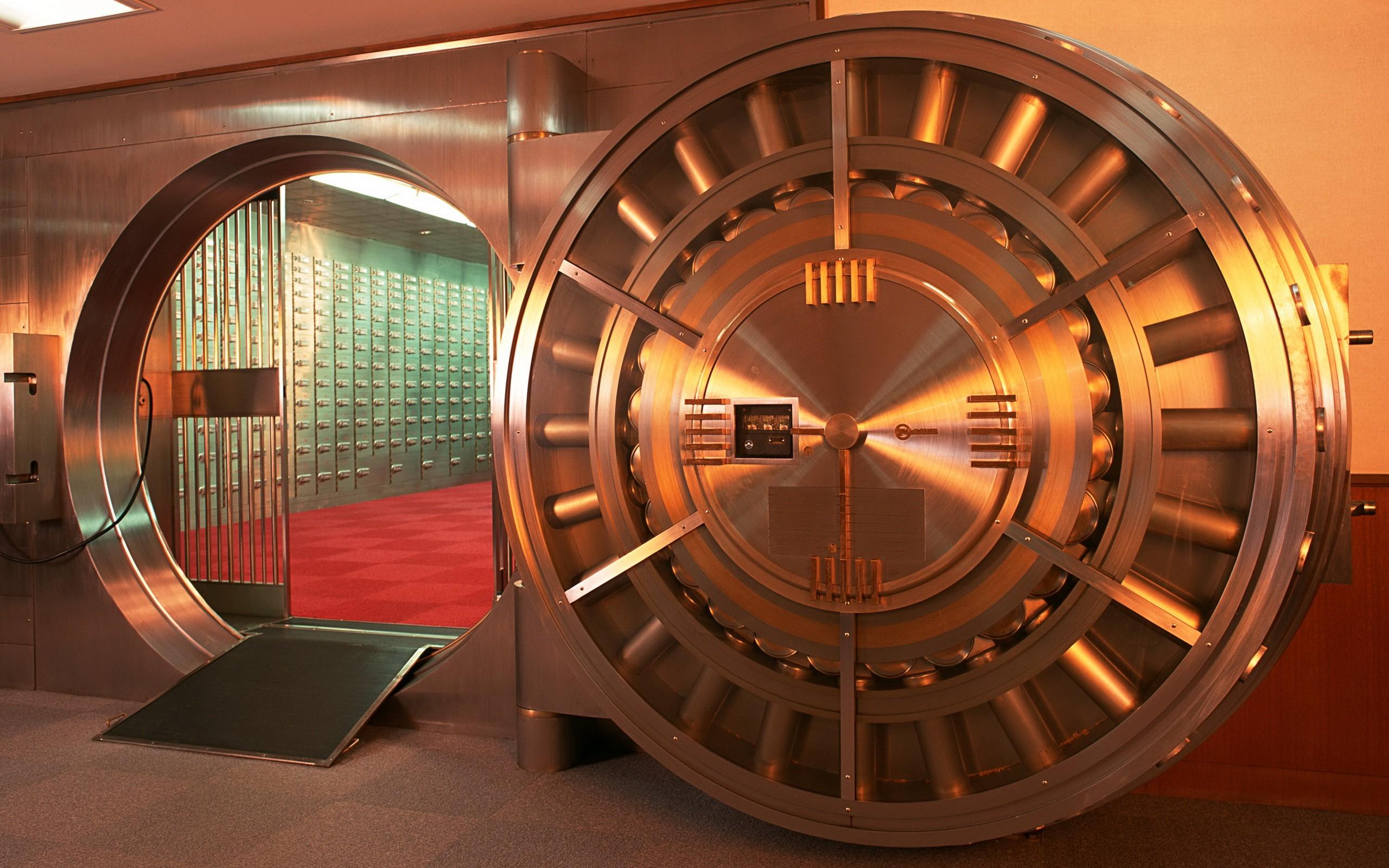 """他们""""密谋""""什么?政府、银行都囤积黄金!"""