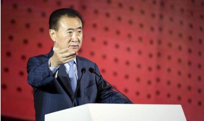 万达网科裁员接近尾声:王健林豪华高管团队已解散