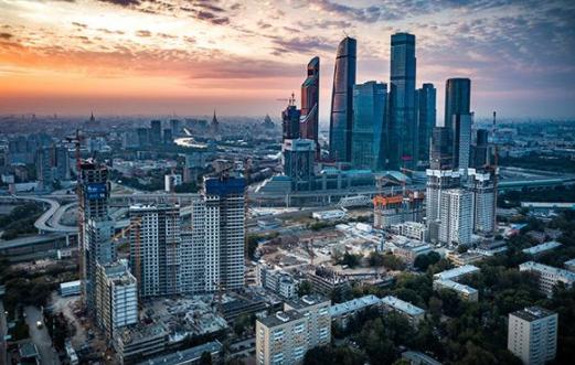 中国公民72小时免签停留俄罗斯大城市?正在协商