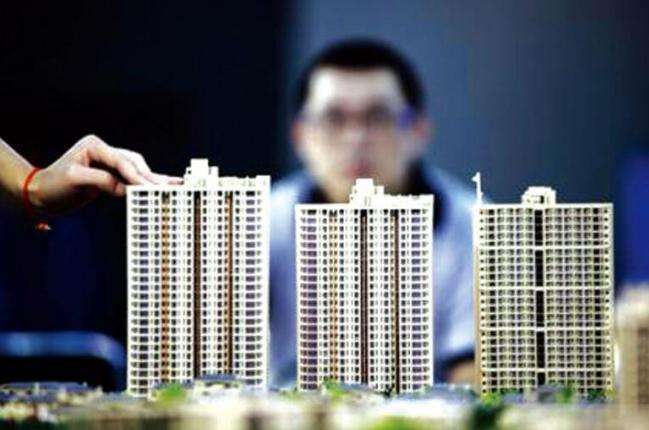土地财政不终结,房子价格不下跌