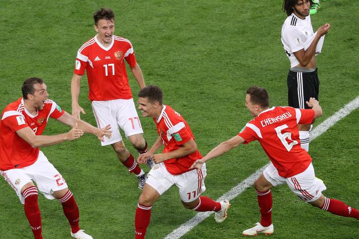 俄罗斯世界杯6月20日赛程一览