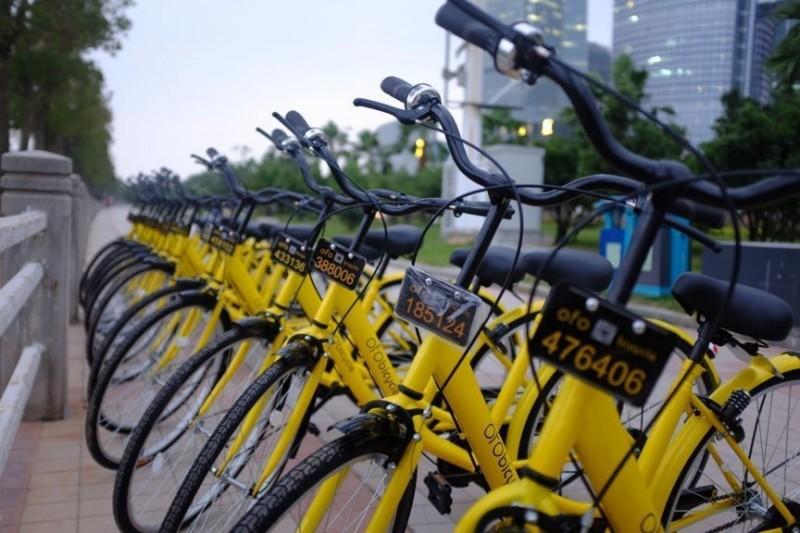 危机中的共享单车,还是「新四大发明」吗?