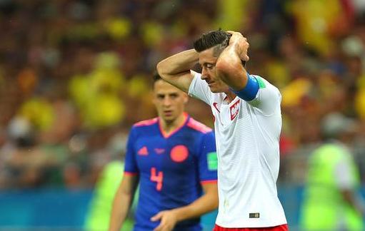 再见!欧洲首支出局队产生!波兰提前告别世界杯!