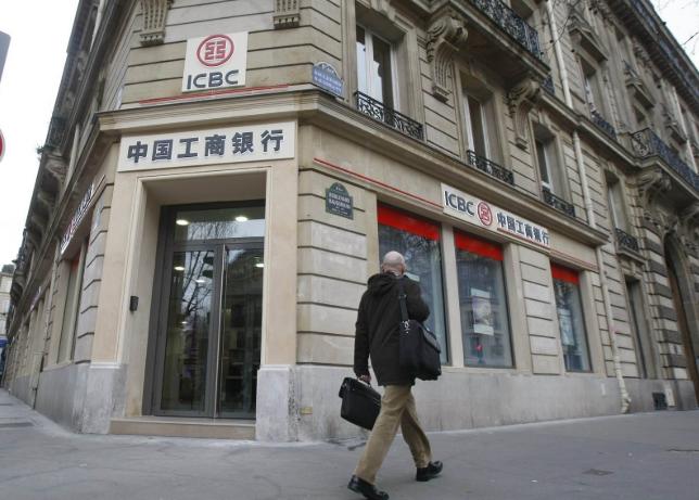 银行,中国的赚钱王