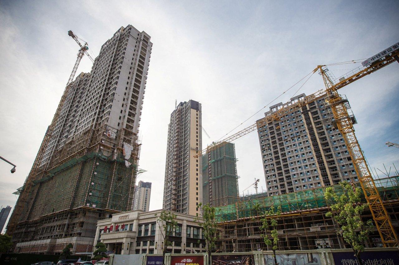 365早报:中央定调遏制房价上涨 中美贸易战或再度升级