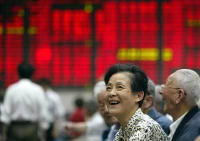 股票|财经365午间点评:个股全面活跃 资金参与热情