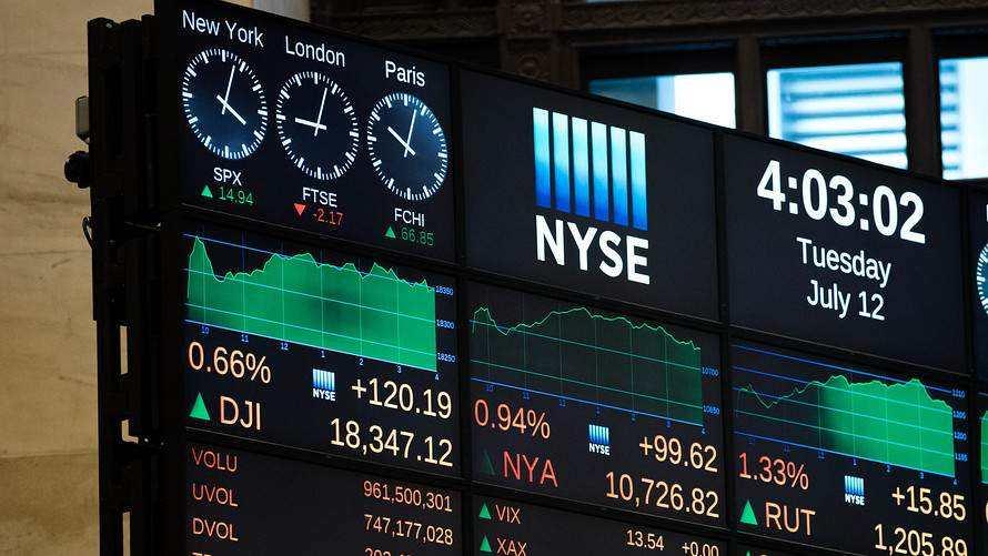 股票|财经365—9日早间市场投资信息