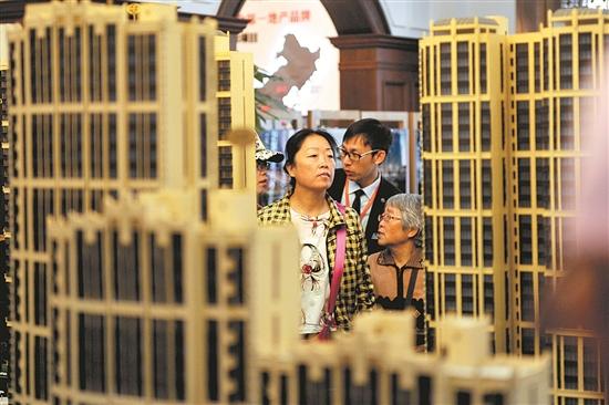 房租暴涨的背后|中国住房租赁市场现状