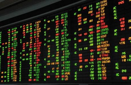 股票知识|震荡市的投资技巧