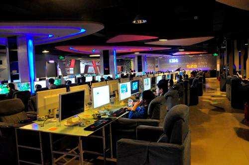 股票深度|游戏直播行业往事及现状!