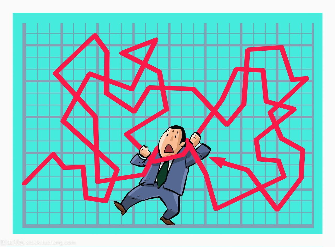 炒股入门|死守铁律:股票一旦出现这样形态,立马逃!