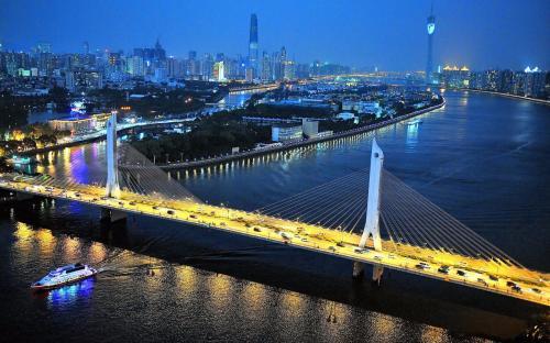 股票|港珠澳大桥通车在即 粤港澳大湾区概念股曝光!