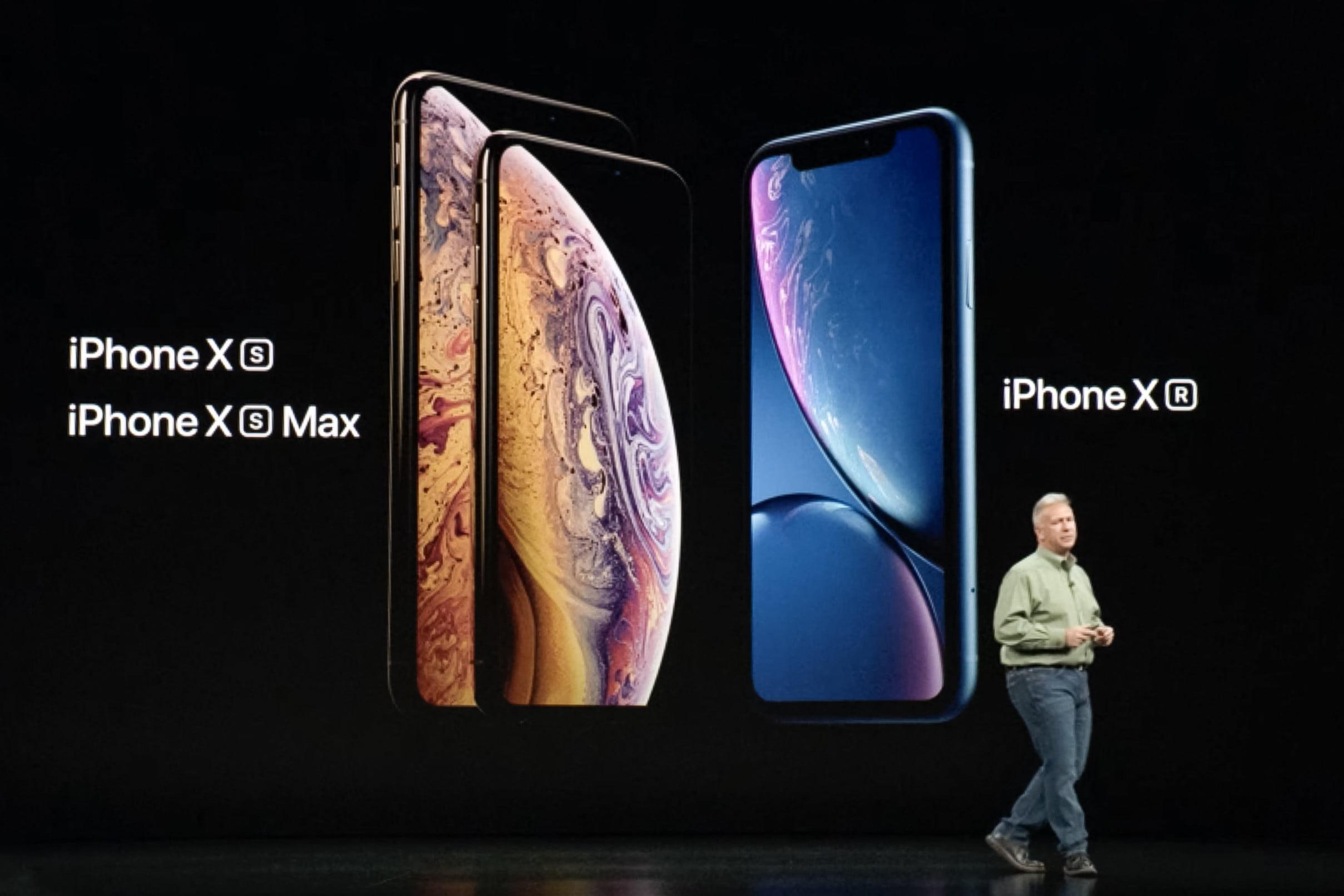 双卡+大屏,新iPhone能否重现超级周期?