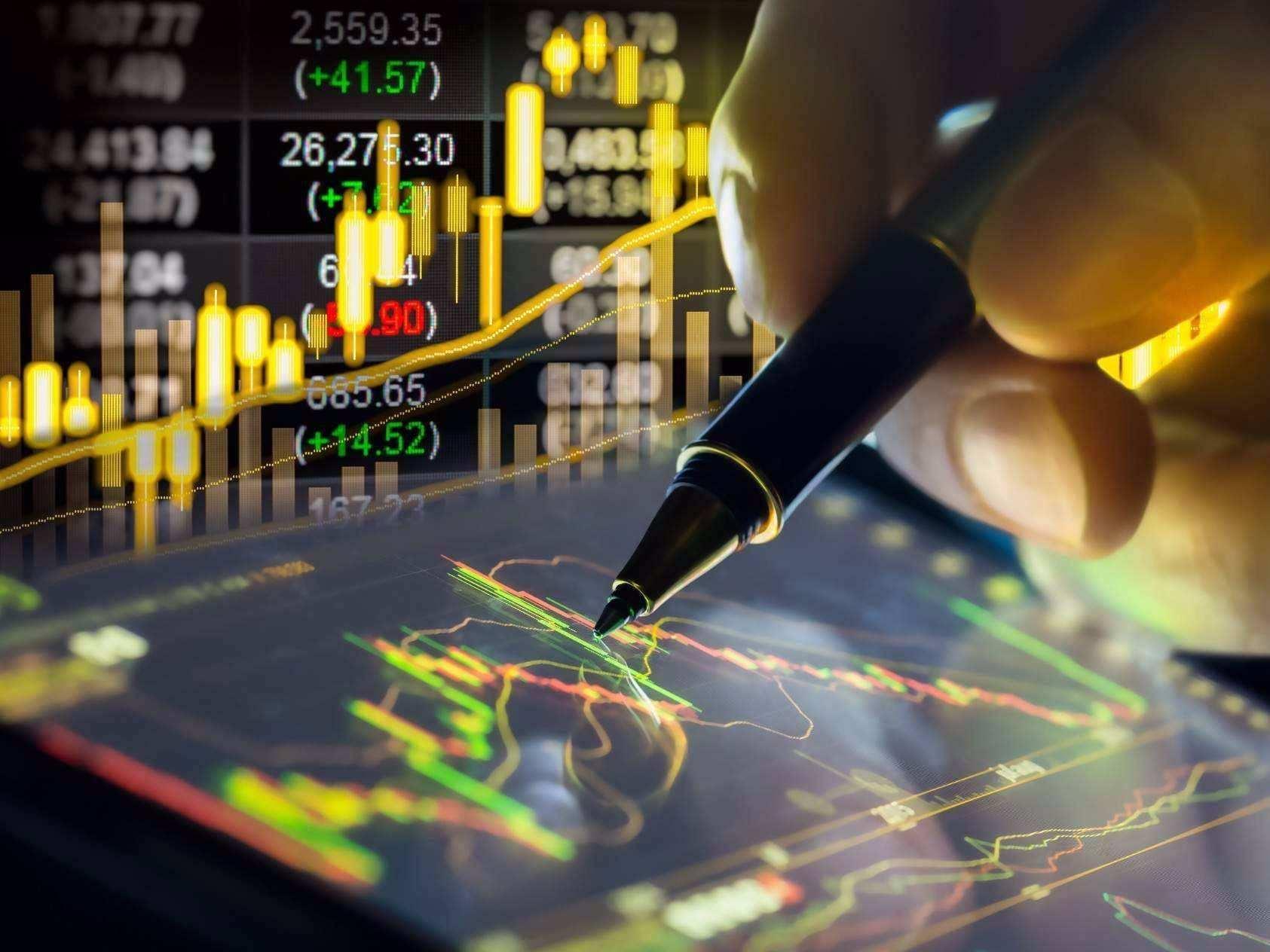 全球富豪都在投资什么?秘密:股票!