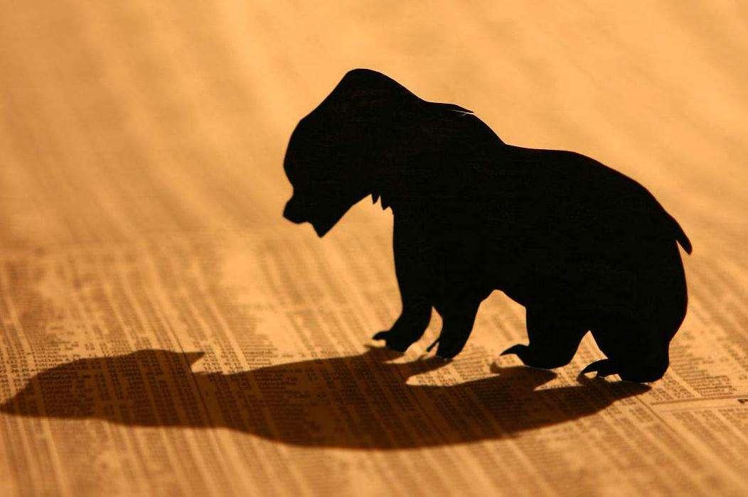 股票|熊市要来了?全球债灾下美股将腰斩?