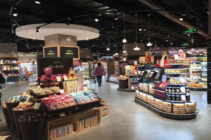 永辉超市风光不再 新零售开始衰退?