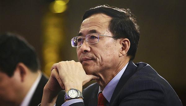 刘士余:六大改革措施提振市场信心!