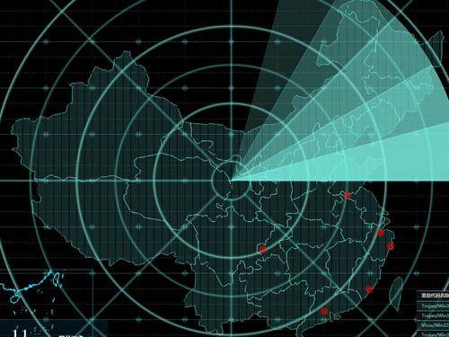 网络安全概念股龙头一览_最新网络安全股票解析