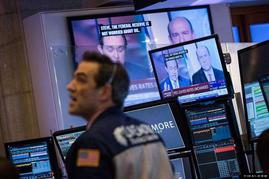 股票|美股真见顶了会怎样?