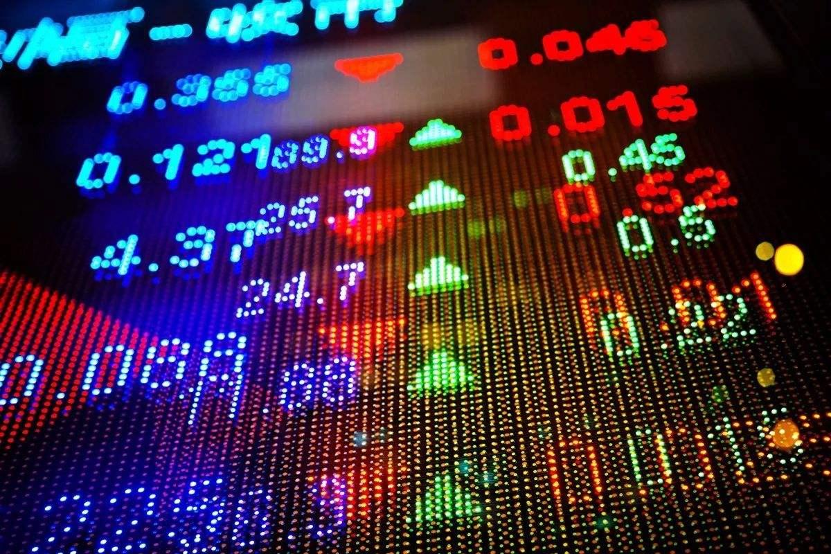 今日股市行情|右侧底+市场底正在形成!