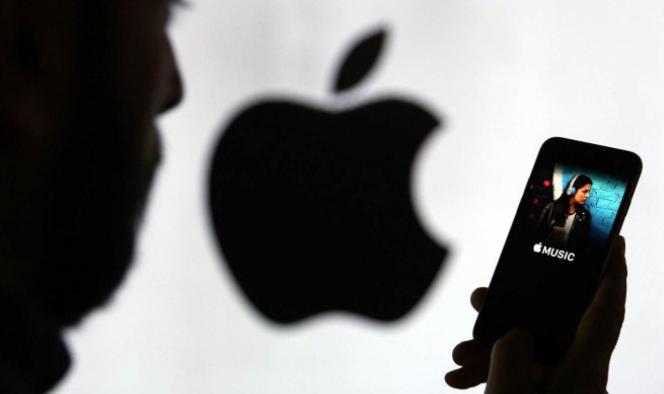 苹果遭起诉什么原因 跌破万亿市值要完了吗?