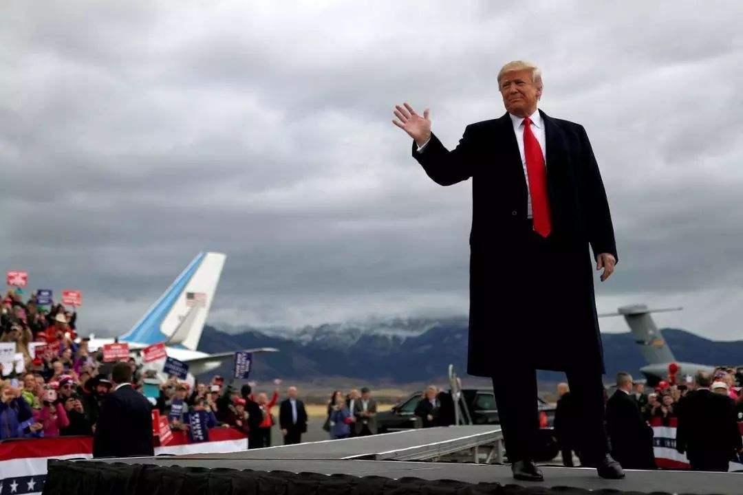 美国中期选举|8个关键问题全面认识!