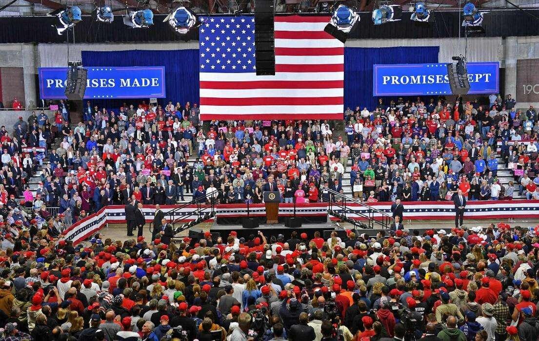 """美国中期选举美股大涨,谁能带A股向上""""跑""""?"""