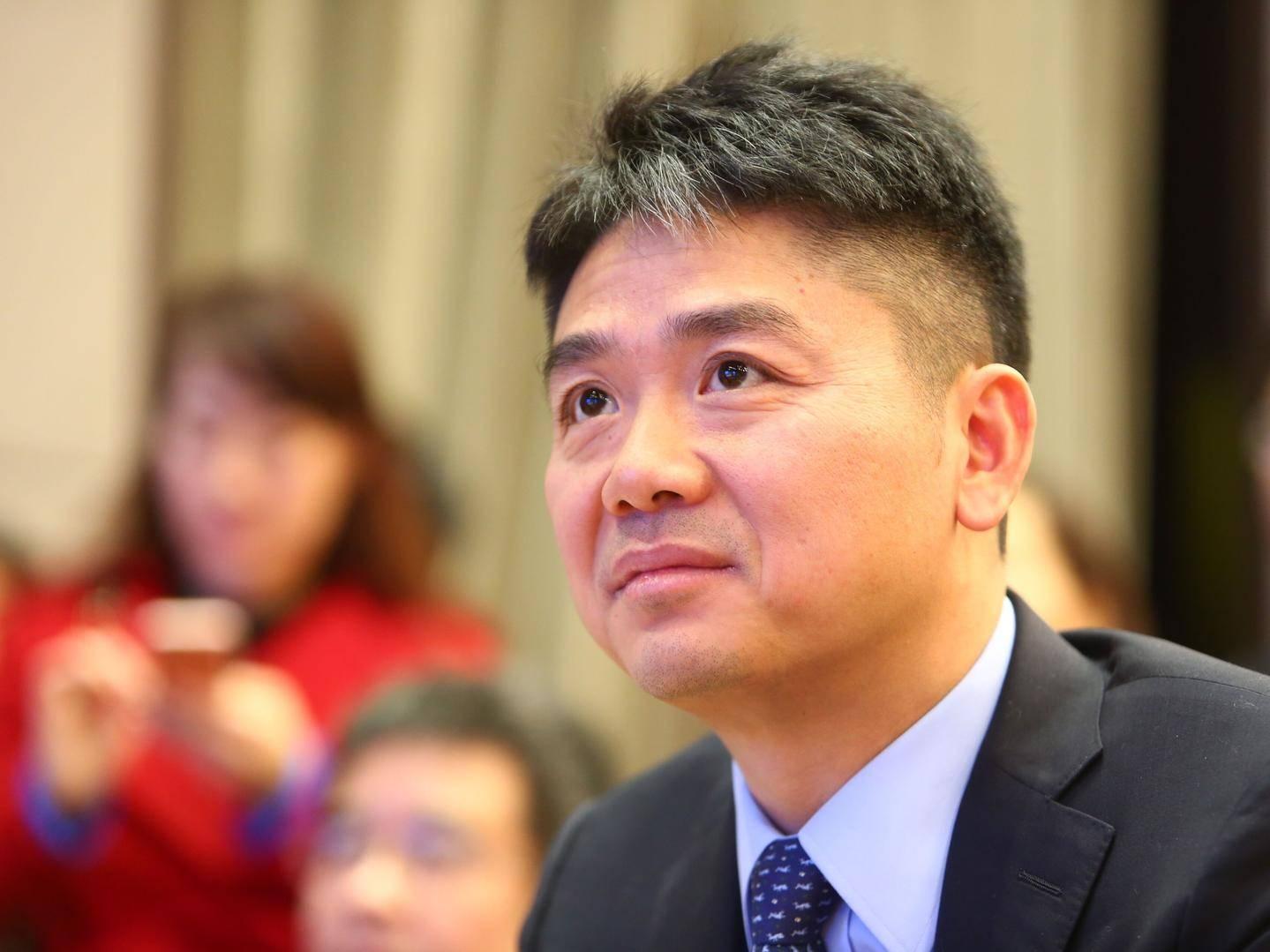 京东刘强东、章泽天试水私募 豪赌这些行业!