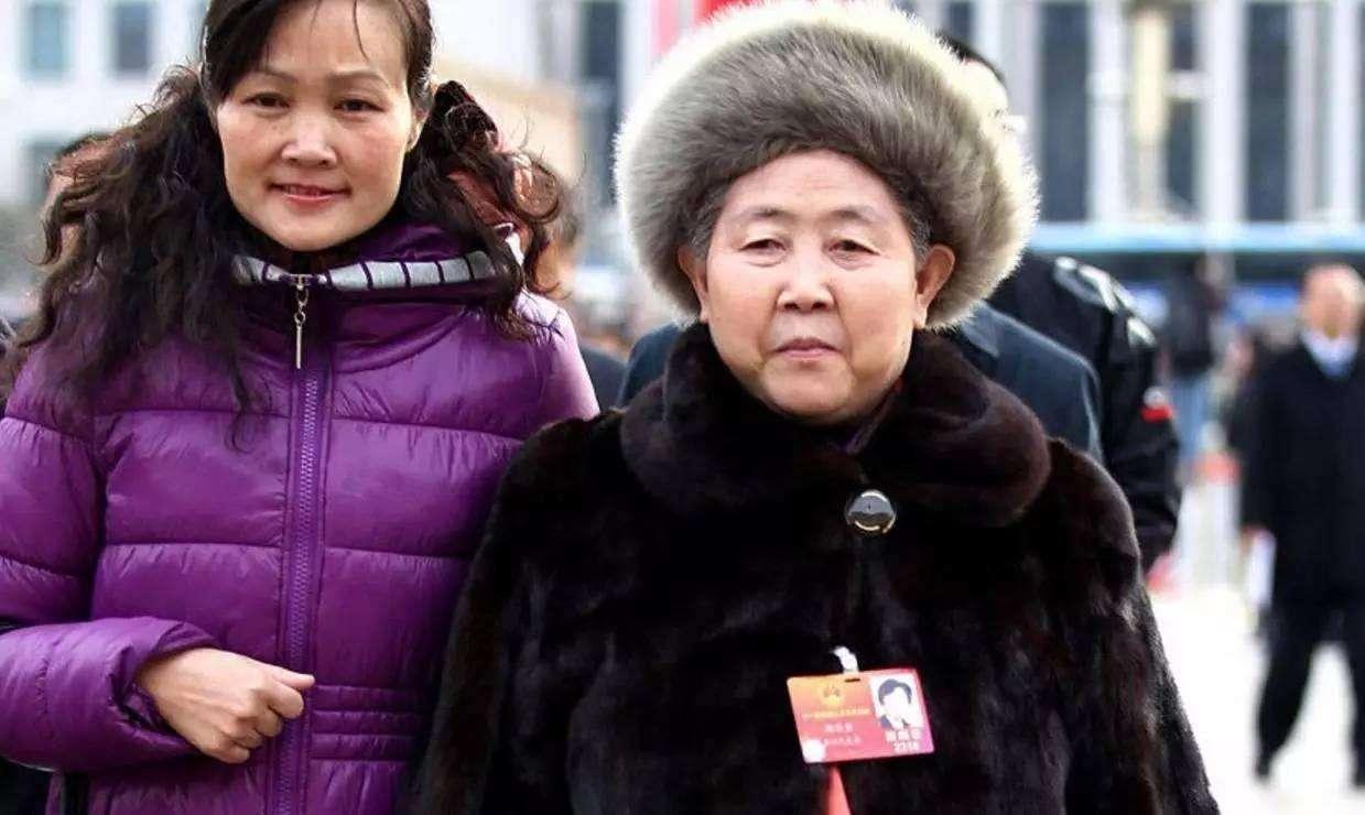 """71岁""""老干妈"""":不贷款、不融资、不上市!"""
