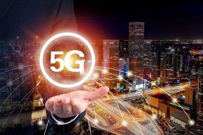 5G加速跑来 产业概念股再起风云!