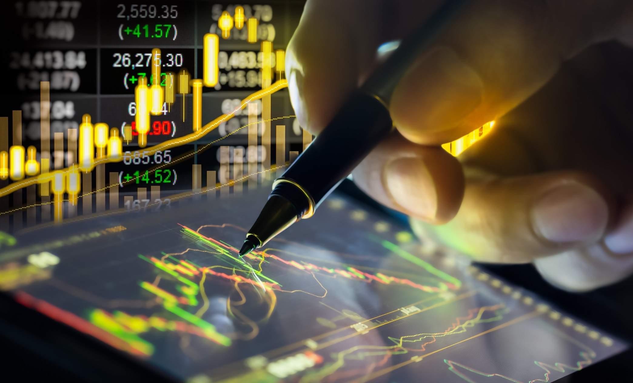 怎么买股票-波段交易技巧经典解析!