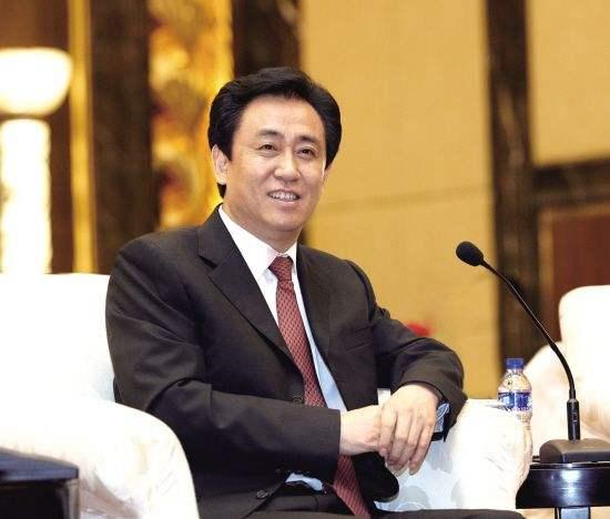 中国首富易主:科技股暴跌