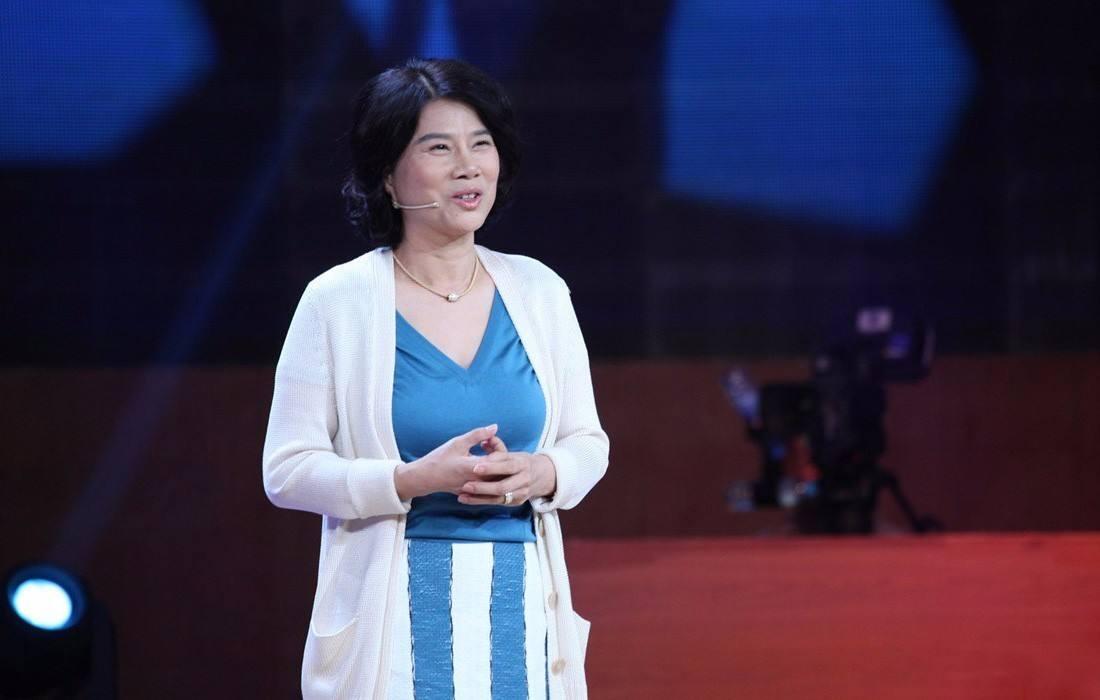 董明珠:淡化抖音 制造业才能改变世界