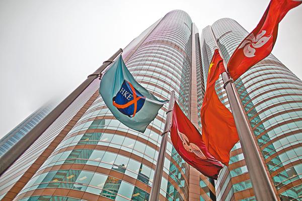 香港股市实时行情-李小加阐述破发为自然现象