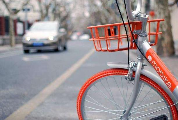 """摩拜""""生死劫"""":共享单车追梦可期?"""