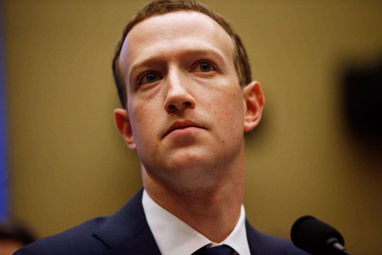 扎克伯格:Facebook问题竟无法解决?