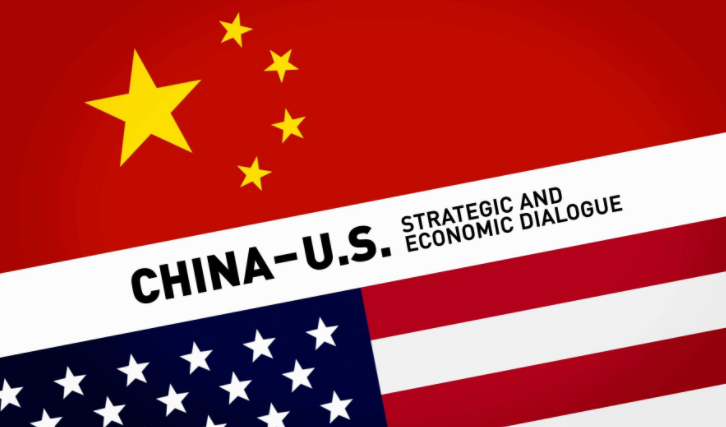 快讯:中美今举行第二日贸易谈判